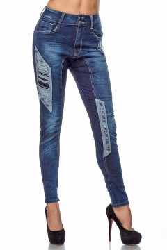 Stretch Jeans (blue)