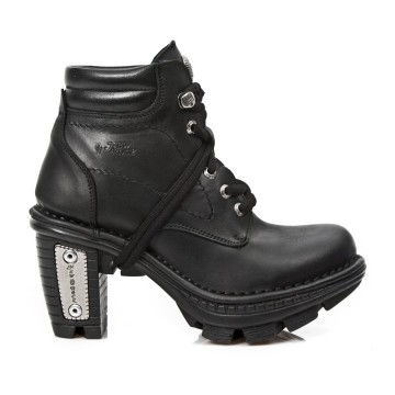 M.NEOTR002-S1 Half-Boots NEOTRAIL