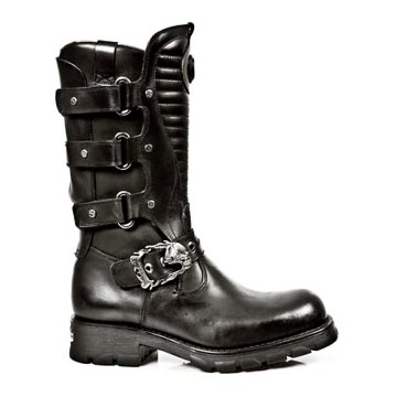 M.7604-S1 Boots MOTORCYCLES