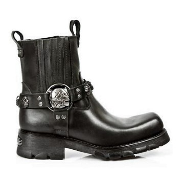 M.7621-S1 Half-Boots MOTORCYCLES