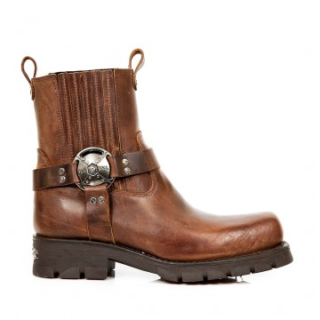 M.7605-S1 Half-Boots MOTORCYCLES