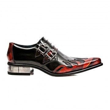 Flame-Shoes NEWMAN M.2358-S2