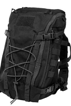 Outbreak Backpack (black)