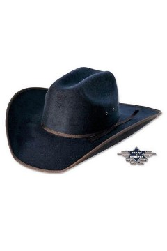 Mexican Hat Marshall (black)