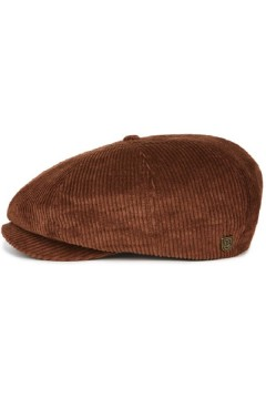Brood Snap Cap (brown)