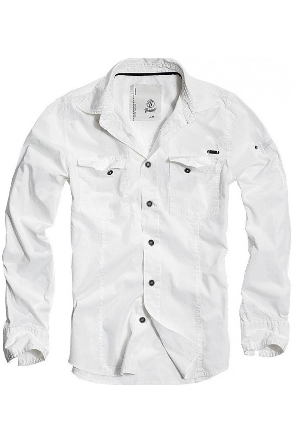 Men Shirt (white)