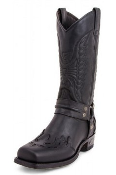 Sendra Western Boots - Strong