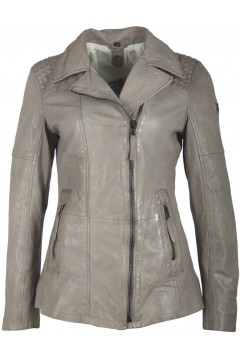 Women's Jacket Charlot (grey)
