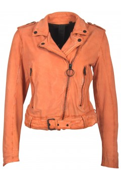 Women's Jacket Theron (orange)
