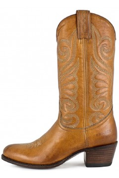 Sendra Women's Boots Debora (brown)