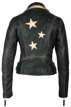 Women's Jacket Seera (black)
