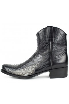 Sendra Ankle Boots Dier (black)