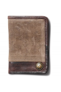 AC Wallet Torrence (brown)
