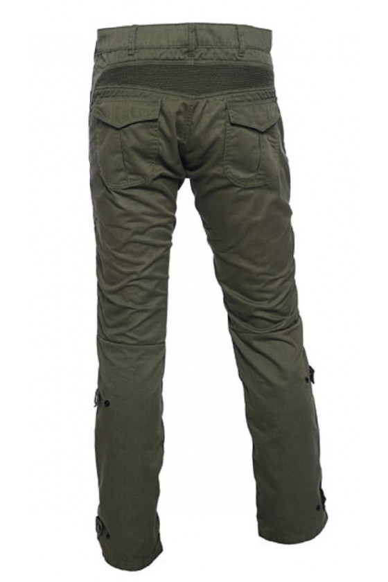 Kevlar Pants (green)