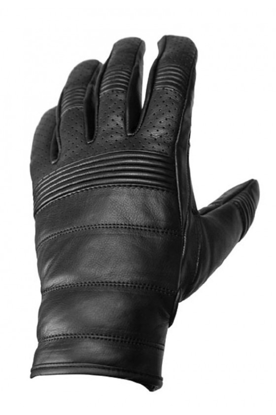 Gloves Hank (black)