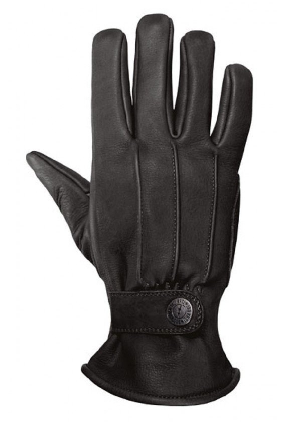 Gloves Grinder (black)