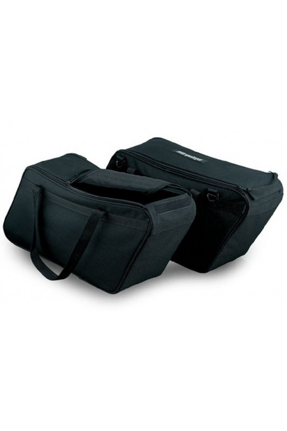 Saddlebag Liners (black)
