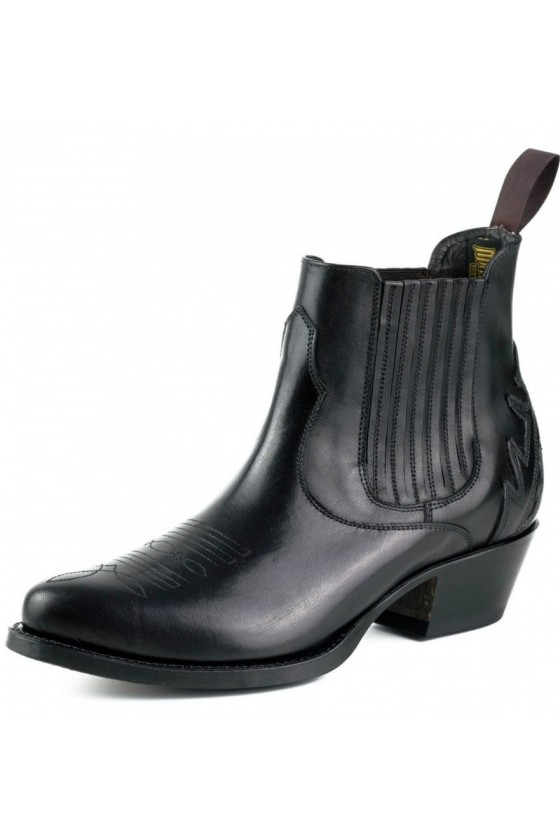 Women's Boots Marilyn (black)
