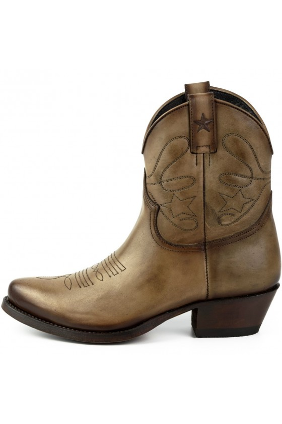 Women's Boots Star (taupe)