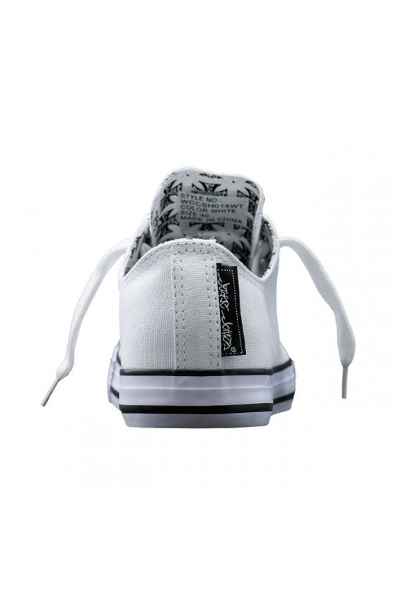 SNEAKERS WCC WARRIOR (white)