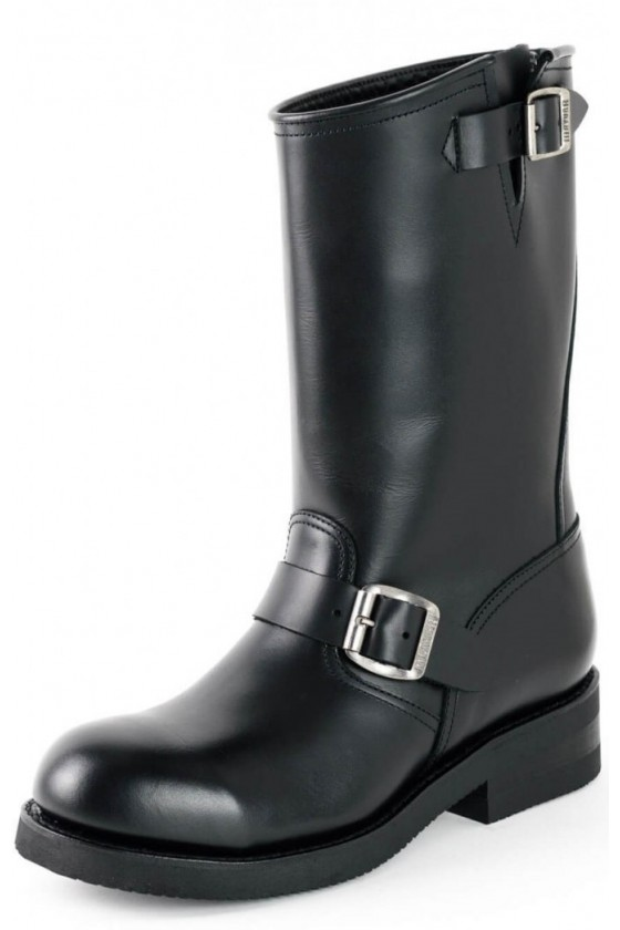 ENGINEER BOOTS 1590 (black)