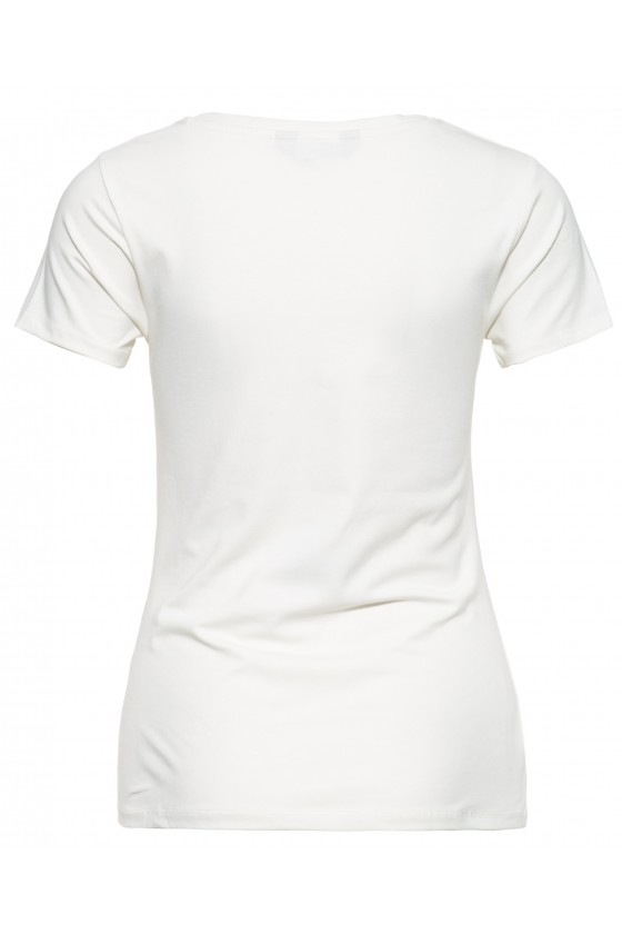 Women's T-Shirt We Can Do It (offwhite)
