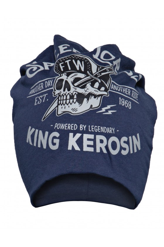 Cloth Hat Speed Lords (navy)