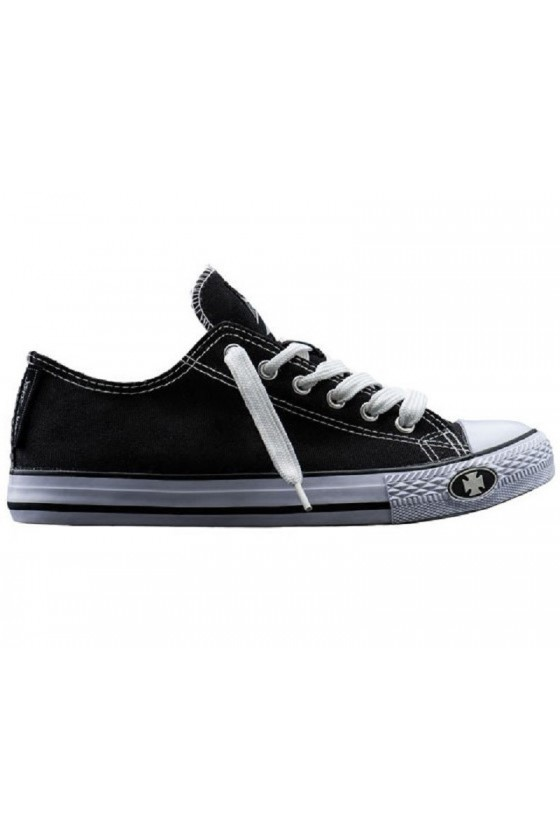 SNEAKERS WCC WARRIOR (black)