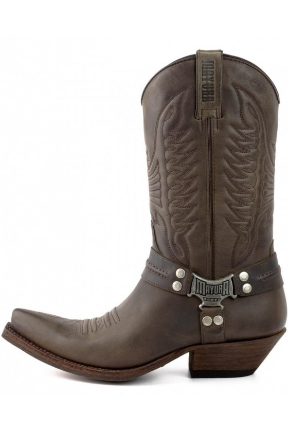 COWBOY BOOTS CLASSIC (brown)