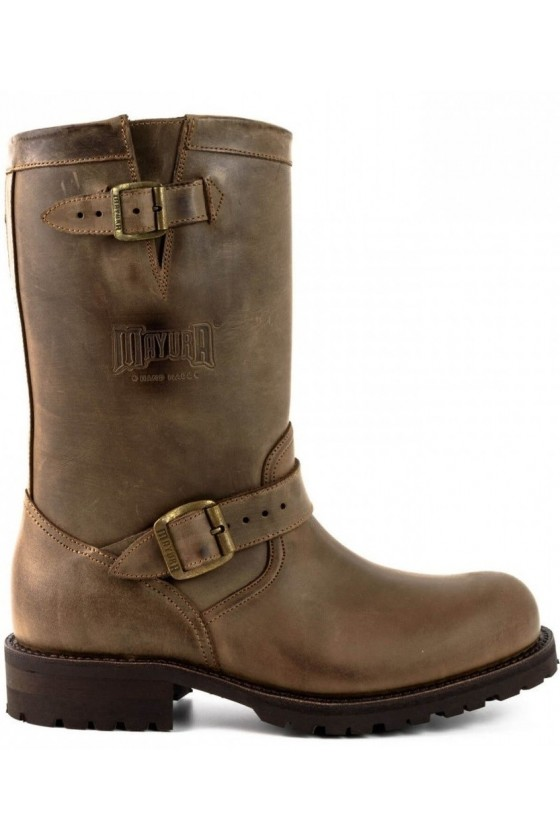 BOOTS CRUISER (brown)