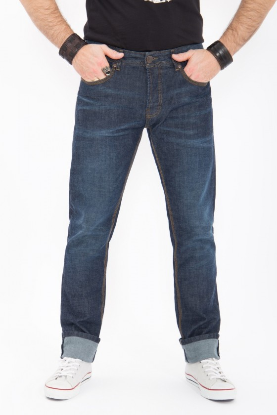 JEANS ROBIN (dark blue)