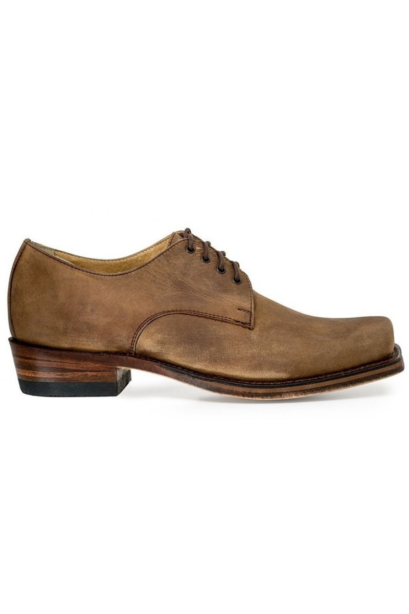 SHOES PETE 530 (brown)