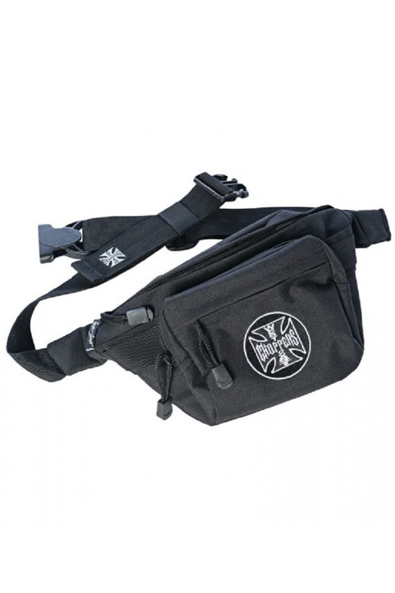 Waistbag WCC (black)