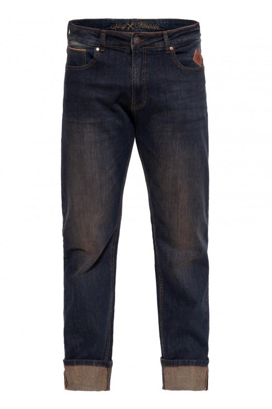 COOL TINT WASH JEANS ROBIN SELVEDGE (denim)