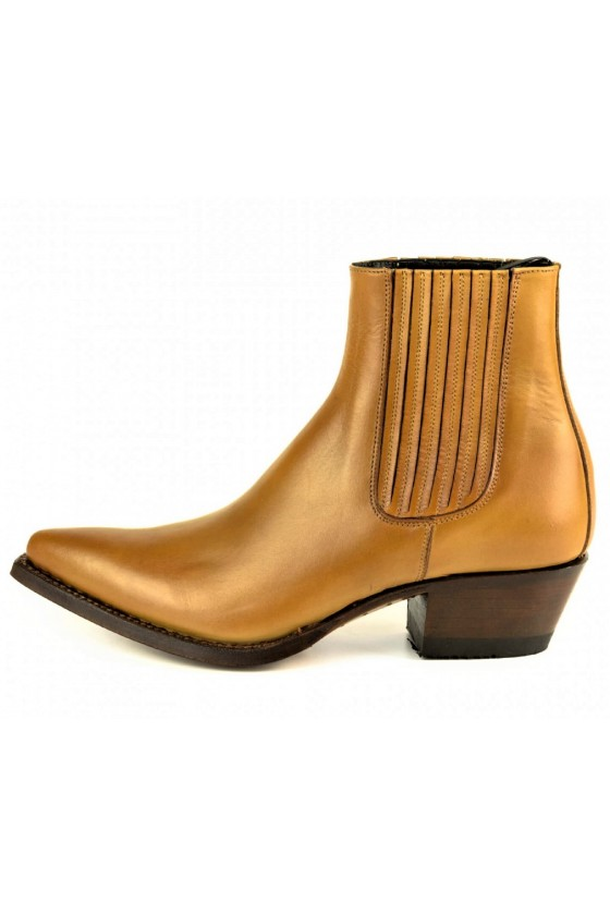 WOMEN'S ANKLE BOOTS MARIE...