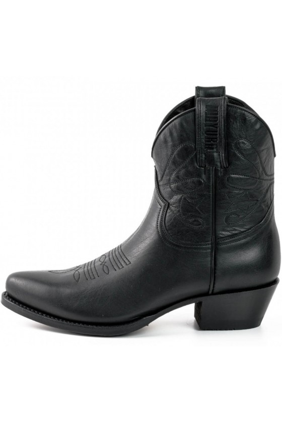 Women's Boots Star (black)