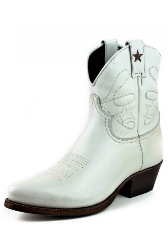 WOMEN'S BOOTS STAR (off white)