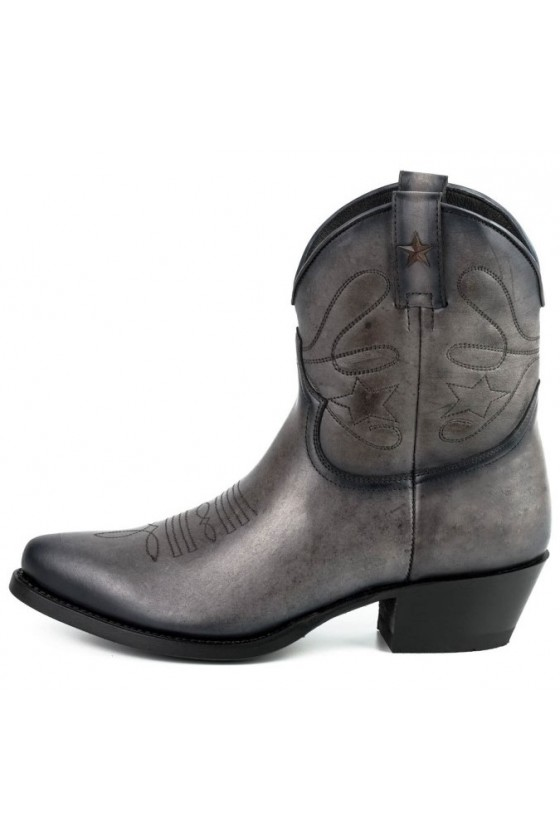 WOMEN'S BOOTS STAR (vintage grey)