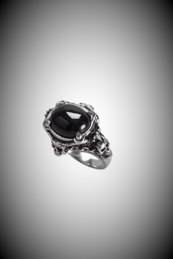 RING GOTHIC BEAUTY