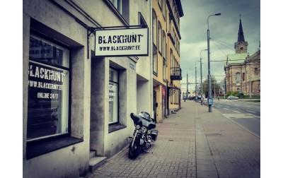 Uus aadress Kaarli pst 7, Tallinn