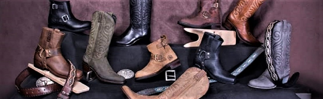 MEN'S SHOES AND BOOTS IN SIZE 39-50